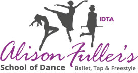 Alison Fullers School of Dance