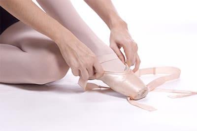 Classes - Ballet
