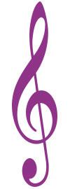 Testimonials - Music Note